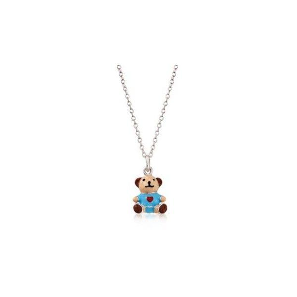 Simons Ladybug necklace Cc7pUY