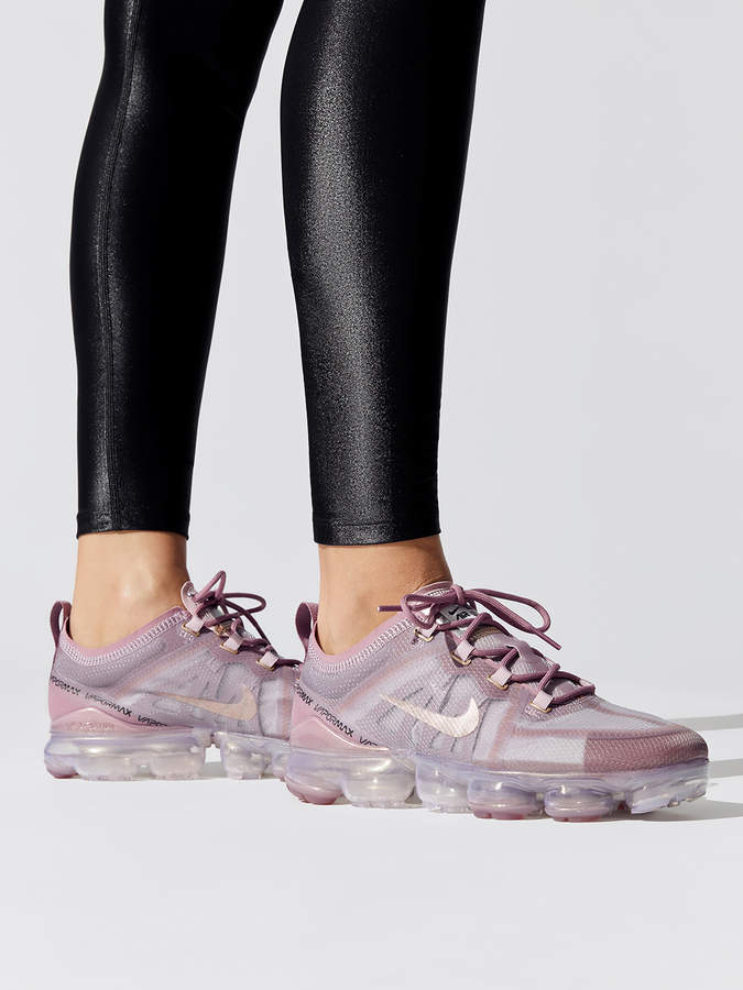 87f9a570 Wmns Air Vapormax 2019 in Plum Chalk/mtlc Red Bronze-plum Dust by Nike from  Carbon38
