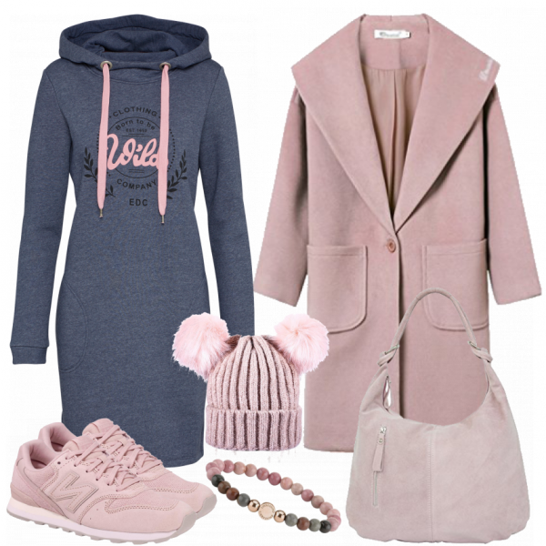 Photo of BommWild Outfit – Conjuntos de invierno en FrauenOutfits.de