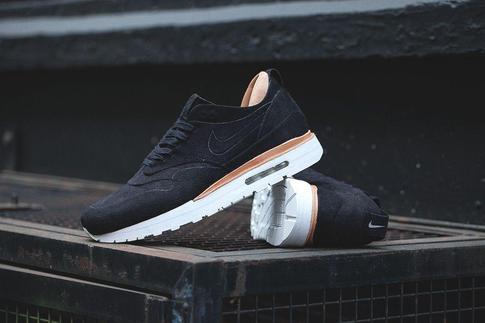 Sneakers nike air max, Nike air max
