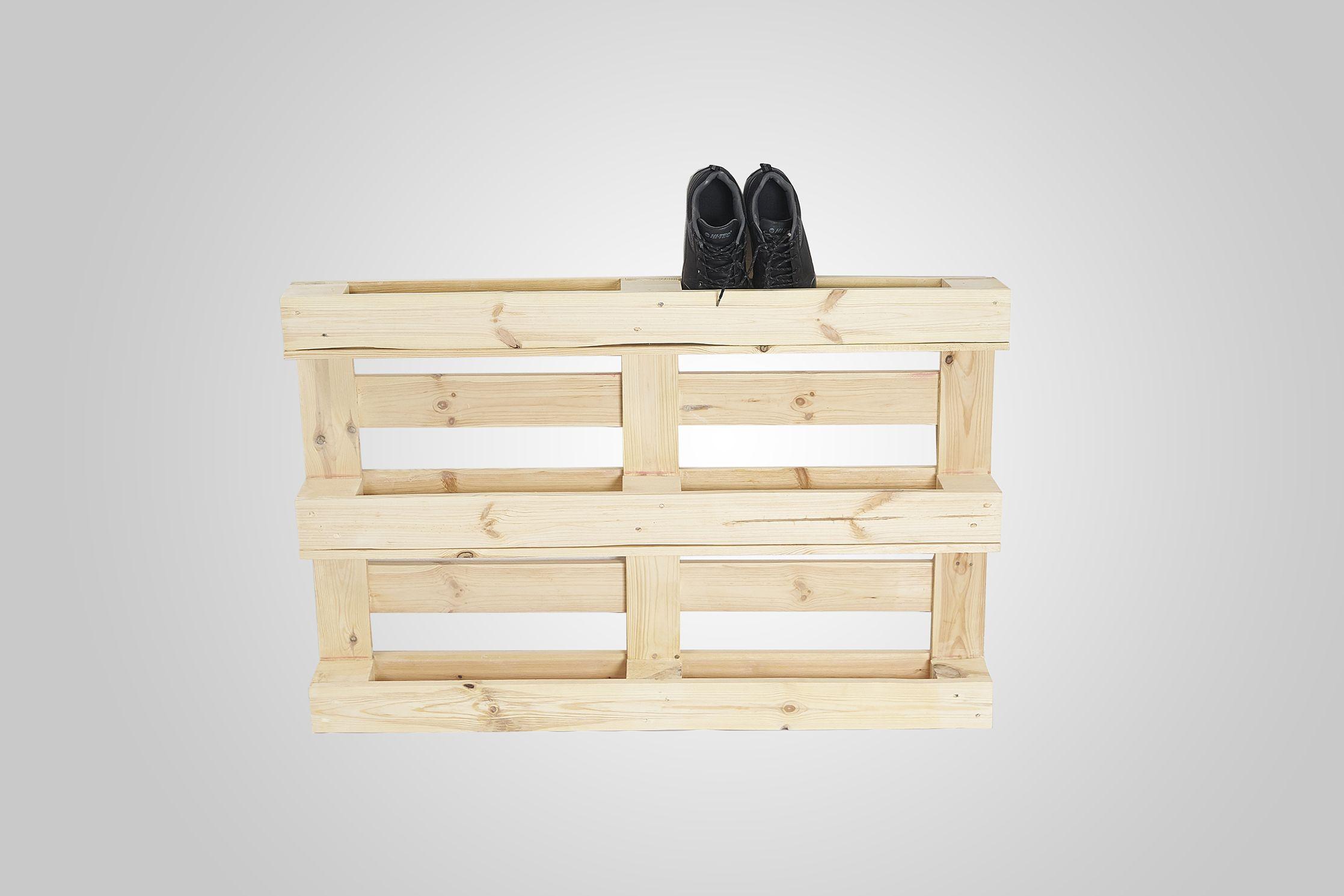 Szafka Na Buty Z Europalet Instrukcja Wykonania Na Stronie Zrodlowej Design Urzadzanie Urzarzaniewnetrz Urzadzaniewnetrza Inspiracj Shoe Rack Home Shoes