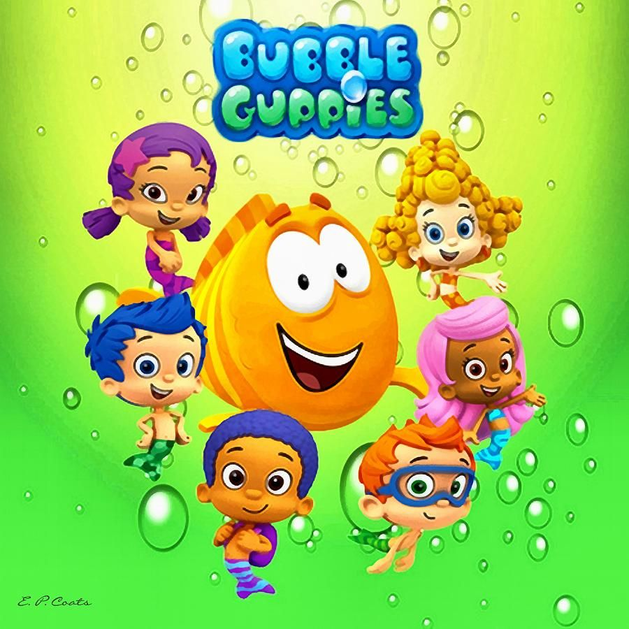 Pin By Miranda Chibwe On Sawyer 5th Birthday In 2021 Bubble Guppies Bubble Guppies Birthday Bubble Guppies Party