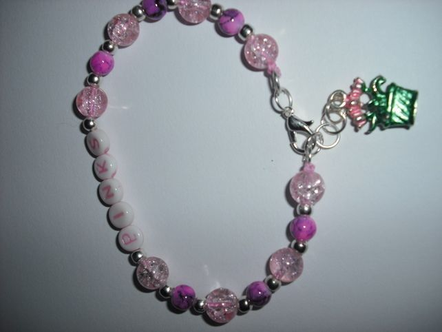 Pretty in Pink  £4.50