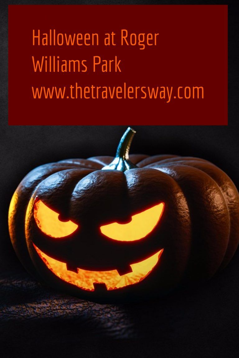 the jack-o-lantern spectacular at the roger williams park zoo has b