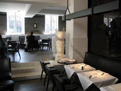 Restaurant La Societe Saint Germain Des Pres Paris Bistro Restaurant Paris Restaurant