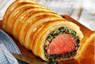 Photo of Pork fillet in puff pastry | Grill | recipes | H…