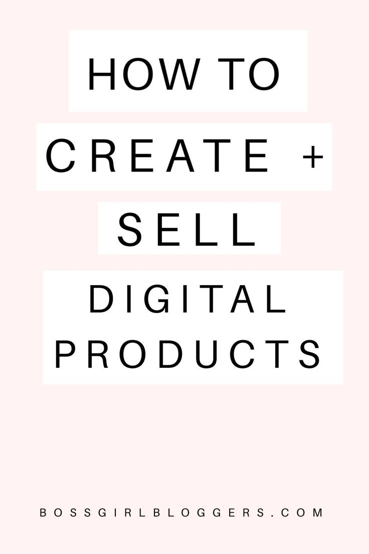 How to create and sell digital products successfully. How to have a successful product launch. #digitalproducts #salestips #launching #productlaunch