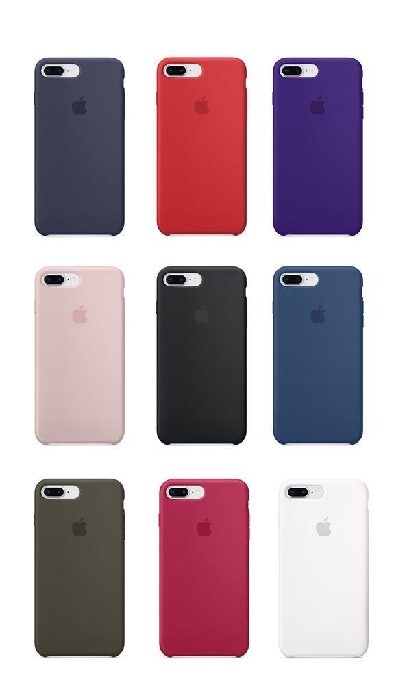 cover iphone 8 plus originale