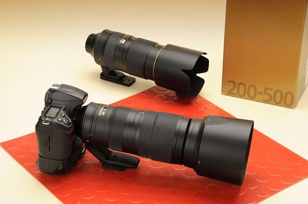 Nikon Af S Nikkor 200 500mm F 5 6e Ed Vr Telephoto Zoom Lens Review Telephoto Zoom Lens Lens Zoom Lens