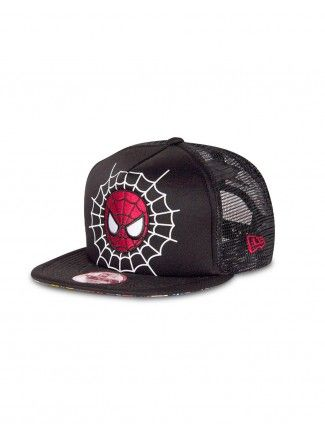 c989039553b045 tokidoki x Marvel Spider Trucker Hat  28