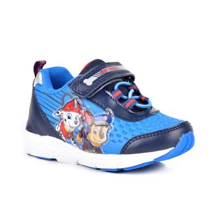 paw patrol shoes for toddlers