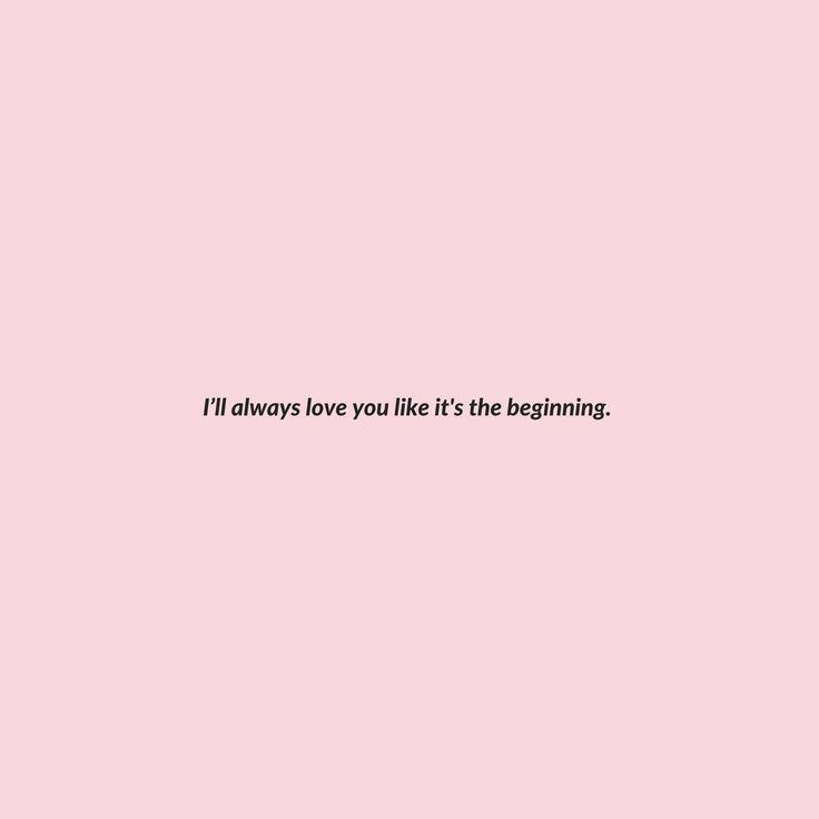 Ich werde dich immer lieben. -  Anna Kirchner - #dich #ich #immer #lieben #werde