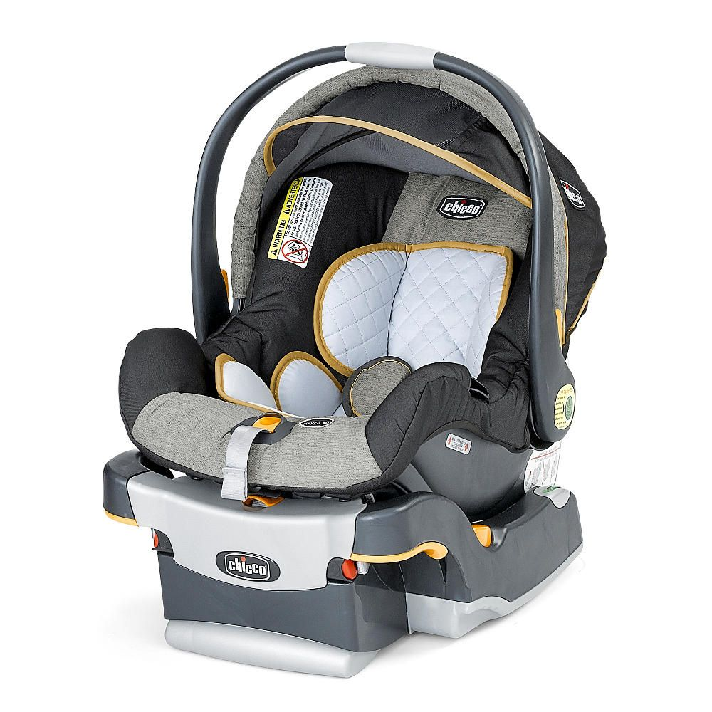 11bd7ba7a5c Chicco KeyFit 30 Infant Car Seat - Sedona - Chicco - Babies