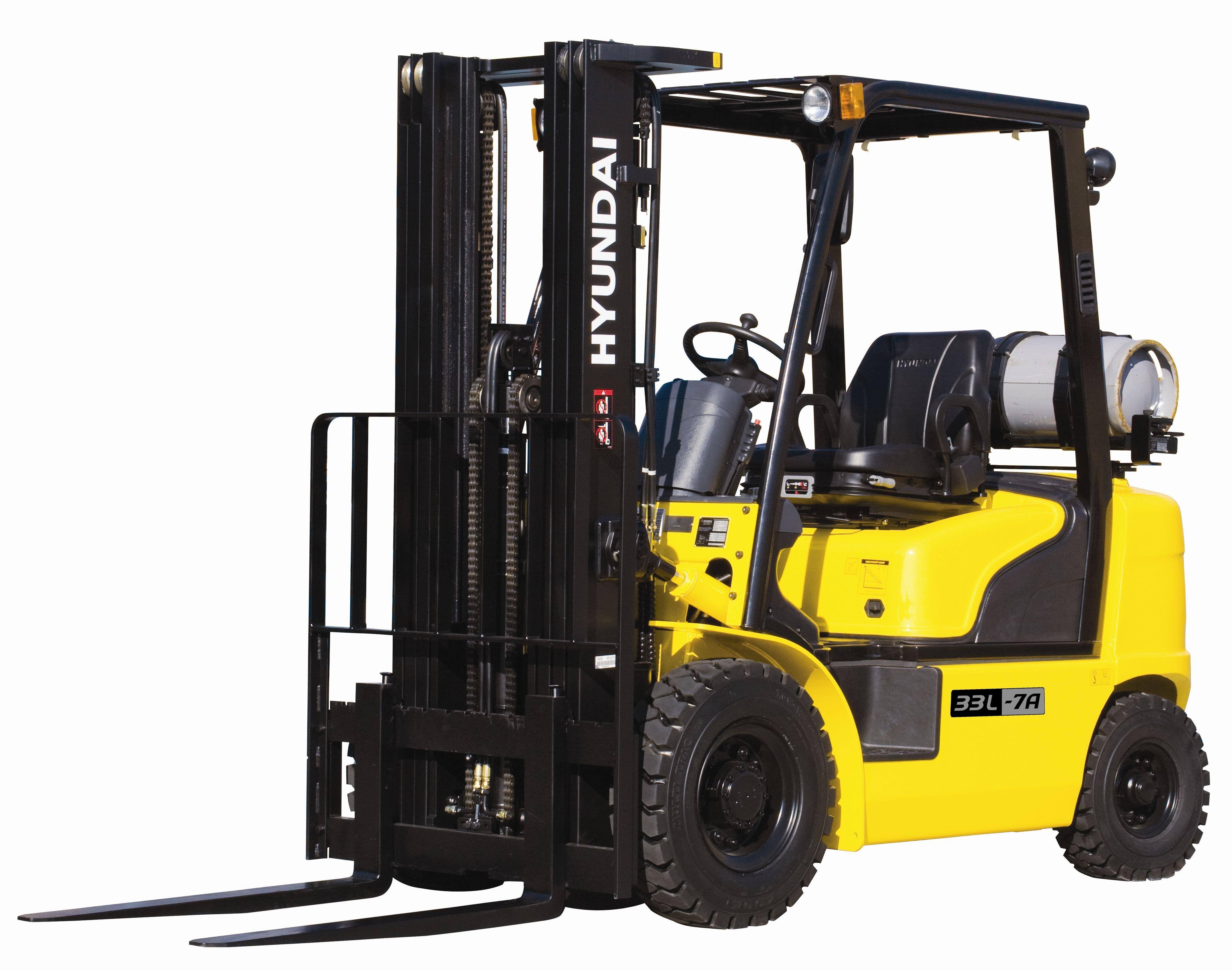 [Object 5] Hyundai Forklift Hyundai, Forklift, Buy used
