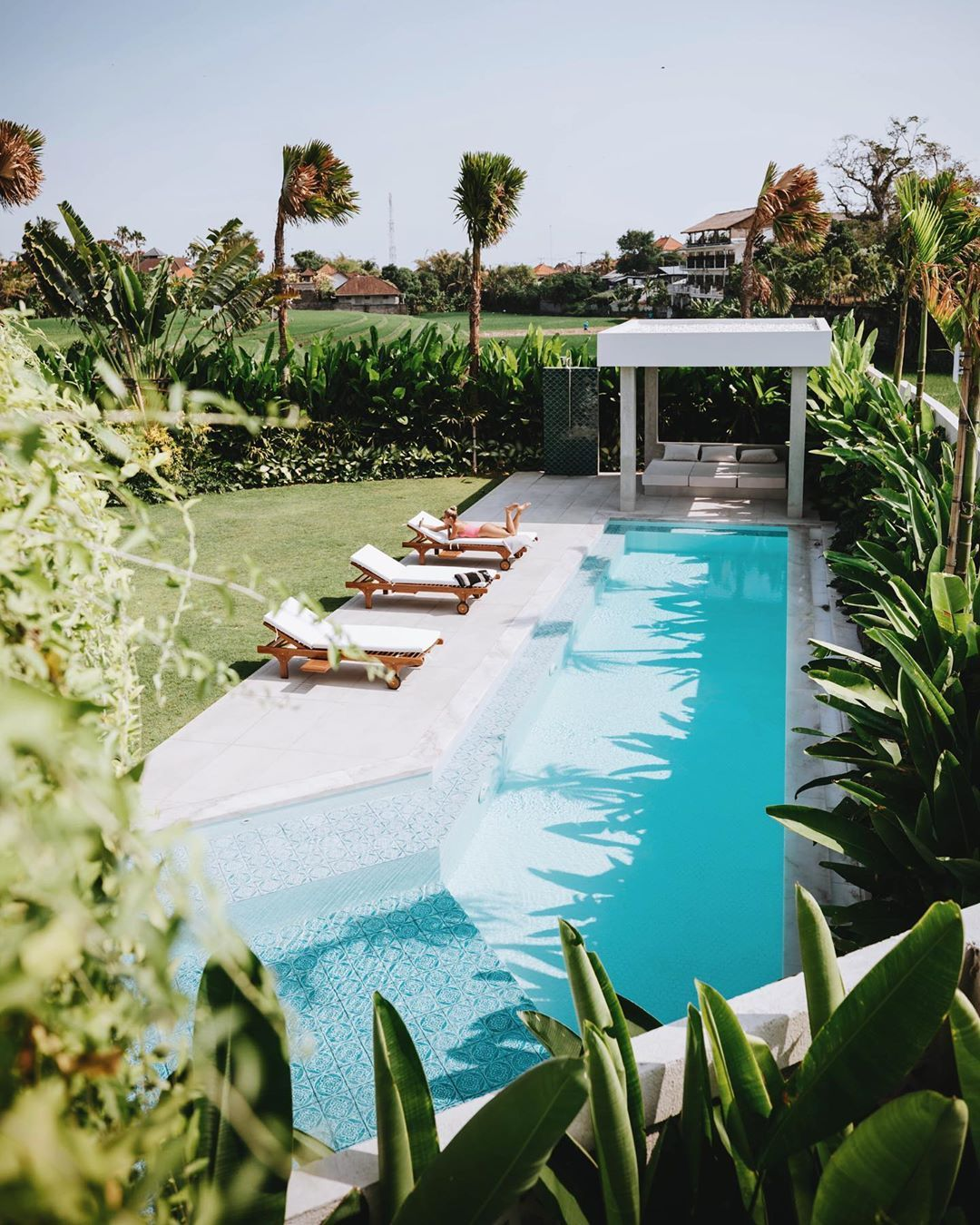 Home Sweet Home Ahhh Can Finally Share With You Guys Our Home We Have Been Busy Creating This Past Year W Bali House Budget Home Decorating Architecture