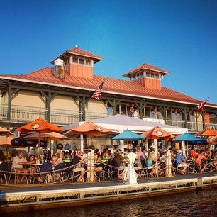 Burlington Waterfront Restaurant Bar On Lake Champlain Splash Vt