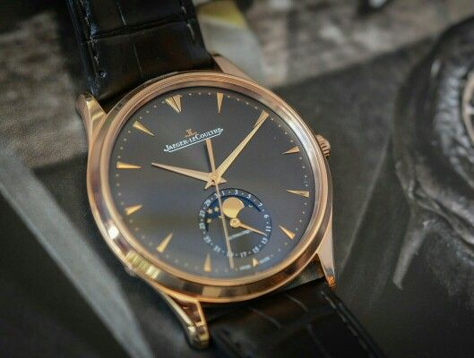 Jaeger-LeCoultre Moonphase