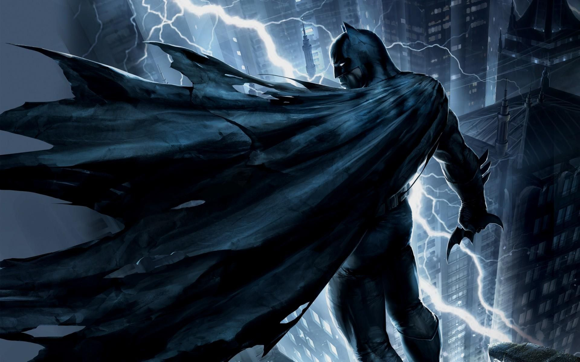 Batman O Cavaleiro Das Trevas Parte 1 Wallpapers Filme Hd