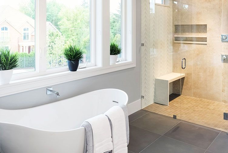 There S No Question That The Bathroom Is One Of The Most Important Spaces In Any Home It S Small Bathroom Renovations Remodel Bathroom Floor Bathrooms Remodel