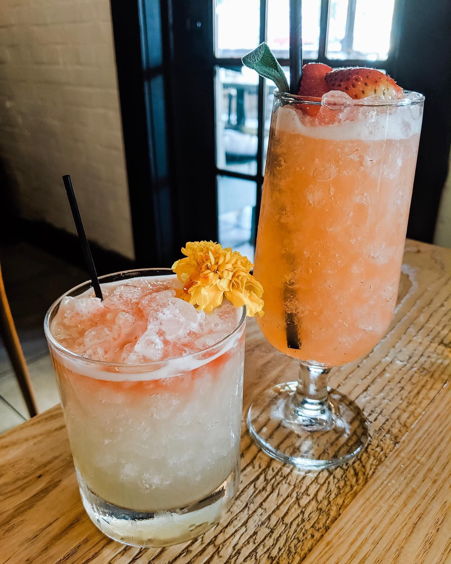 COCKTAILS from Boca Tampa! • Crimson & Clover with Waterloo #9