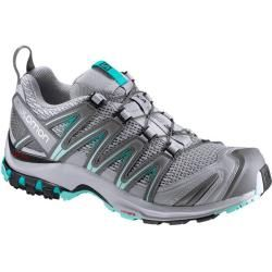 Photo of Salomon women's running shoes / trail running shoes Xa Pro 3D, size 37? in gray SalomonSalomon