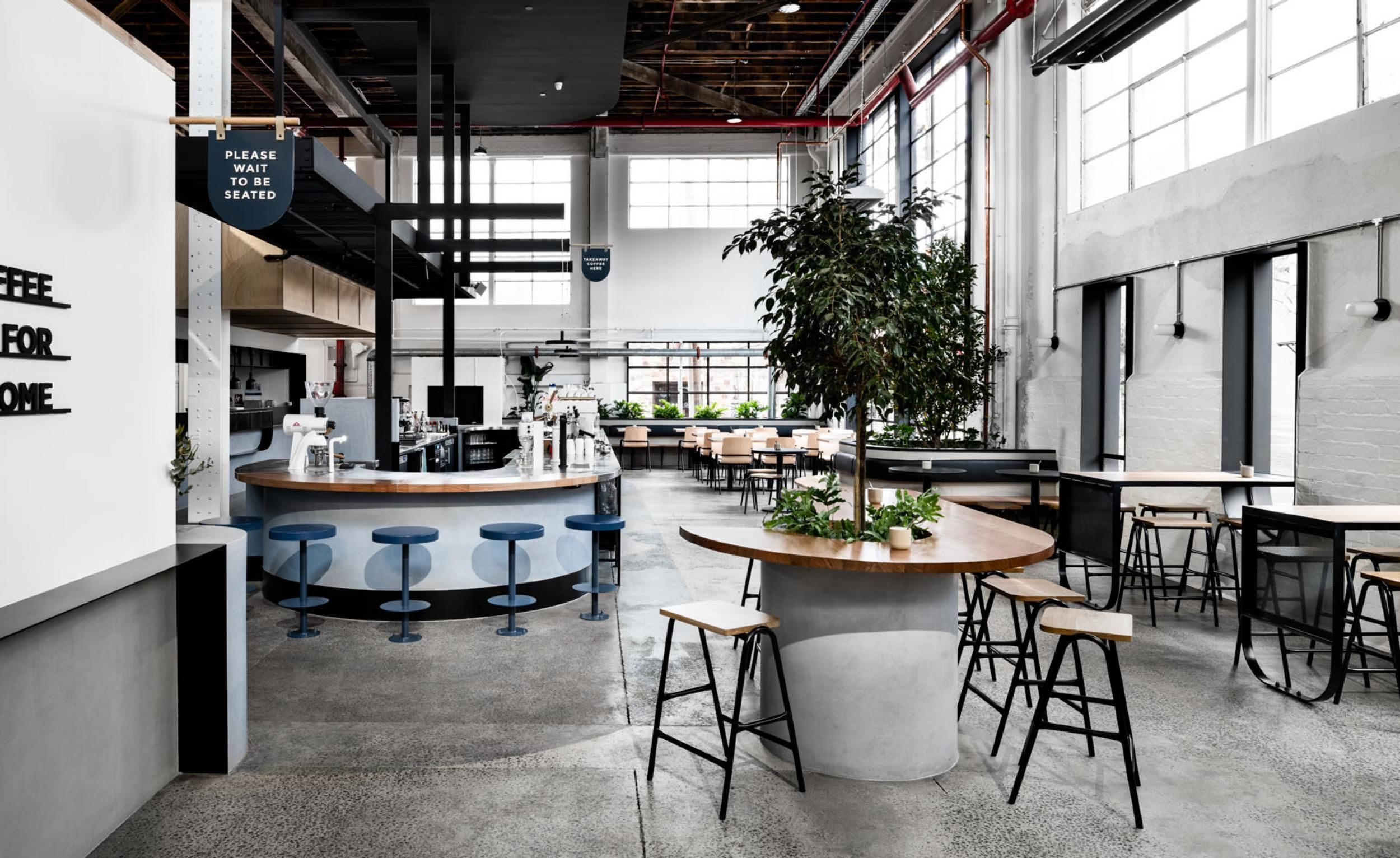 The World S Best Coffee Shops For Design Lovers Kafe