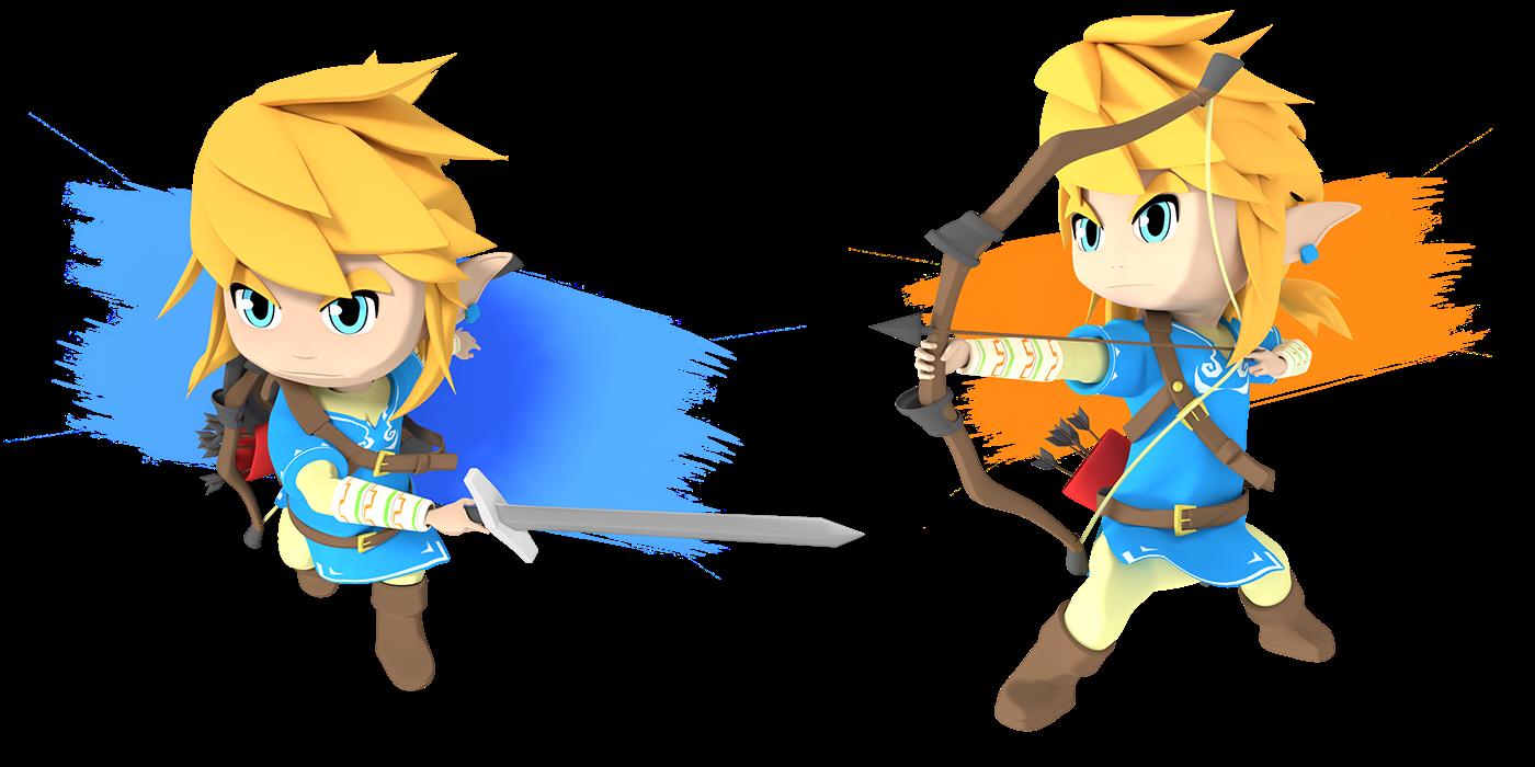 Download Hd Legend Of Zelda Breath Of The Wild Logo Png Clipart Link Zelda Breath Of The Wild Png Transparent Pn Wild Logo Anime Wolf Girl Breath Of The Wild