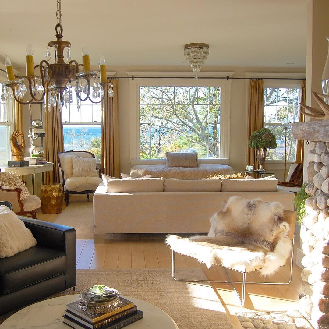 Coastalhome Interior Design: Sunday Morning... My Favorite Time Of The Week, All Is