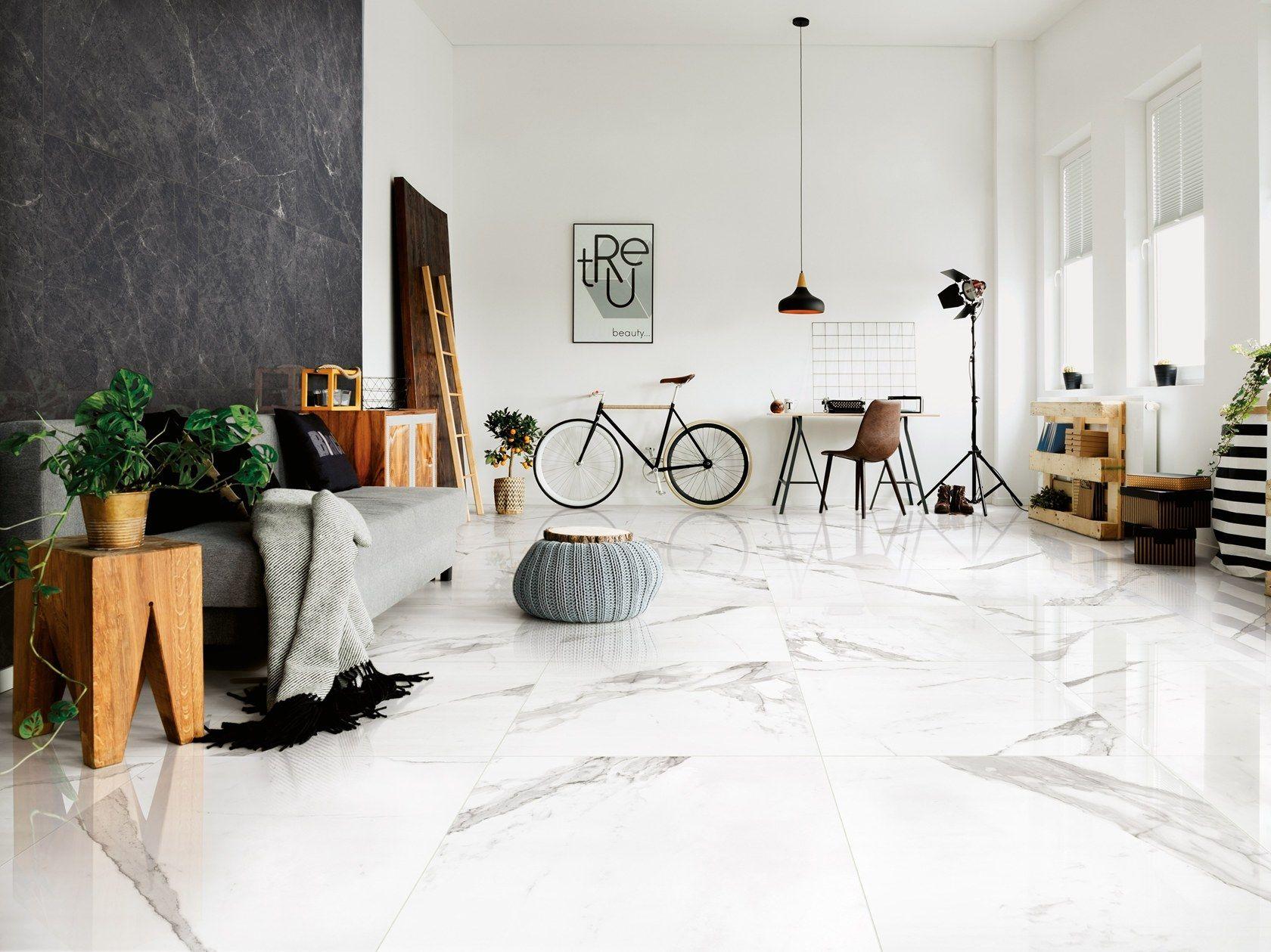 Marbre Blanc Sol Prix revêtement de sol en grès cérame effet marbre luxury