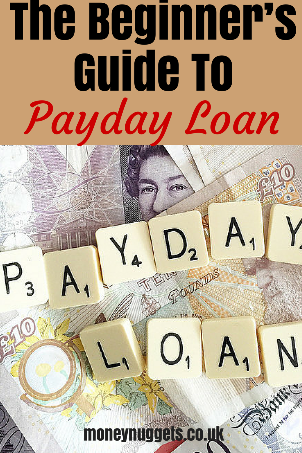 The Beginner's Guide to Payday Loans   Payday loans ...