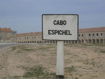 Sesimbra - Cabo Espichel