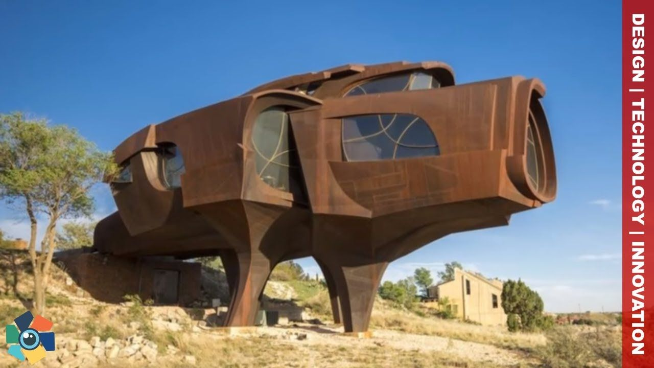15 UNIQUE HOMES FROM AROUND THE WORLD INSPIRING HOME