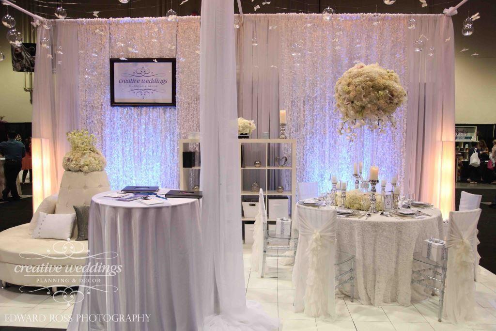 wedding show booth design Google Search Wedding show