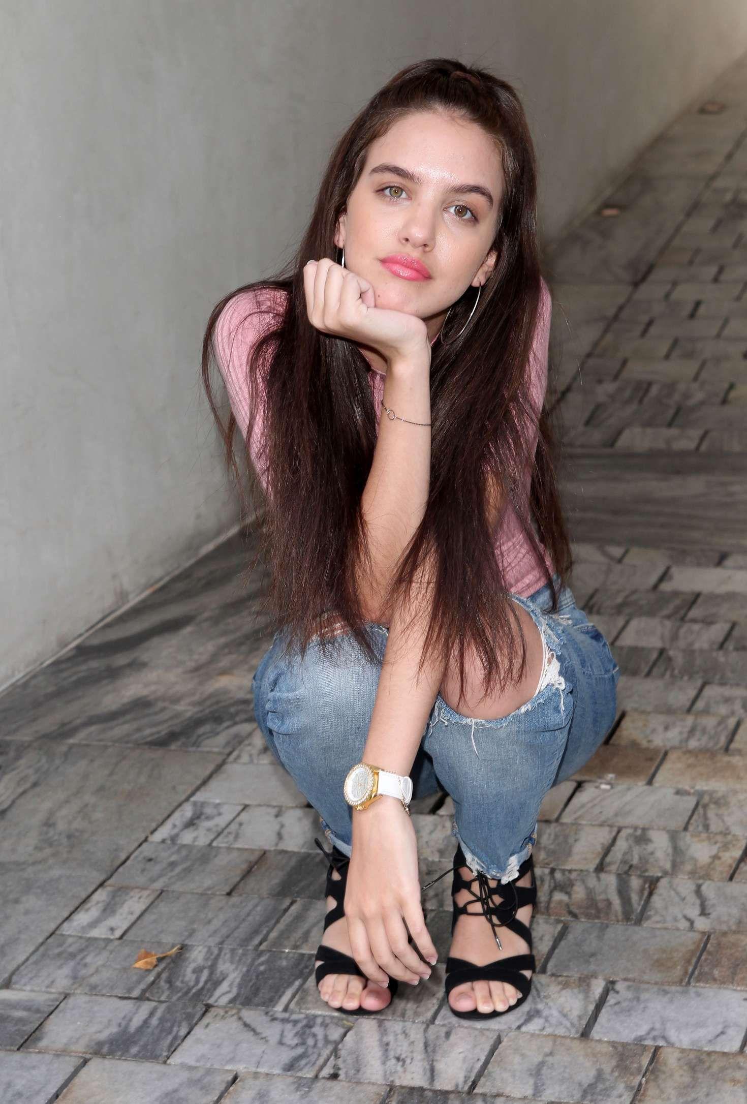 Lilimar Hernandez Nude Photos 6
