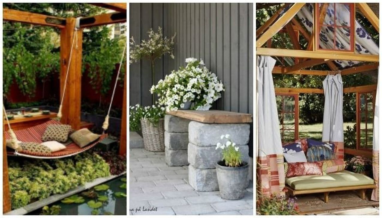 Best Diy Ways To Make Your Backyard Awesome This Summer 38 ...