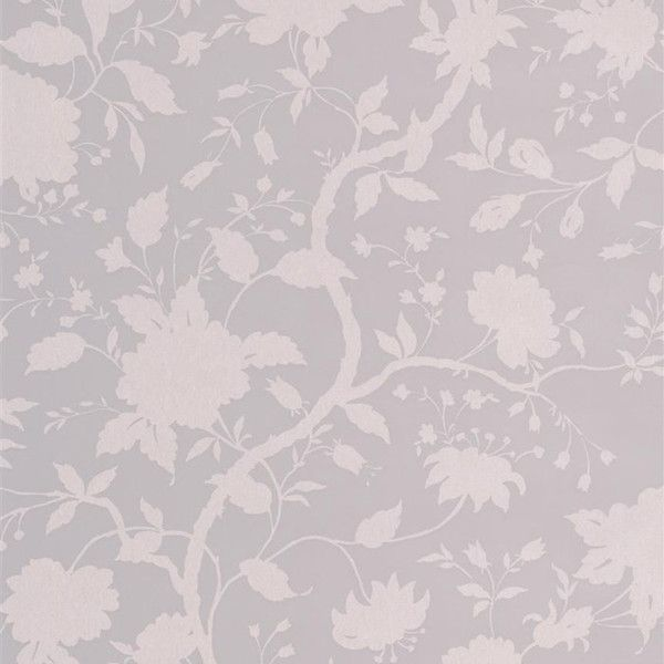 Botanic Wallpaper in Taupe design by Kelly Hoppen for Graham & Brown ($85) ❤ liked on Polyvore featuring home, home decor, wallpaper, wallpaper samples, flower pattern wallpaper, paper wallpaper, metallic wallpaper, floral home decor and graham brown wallpaper