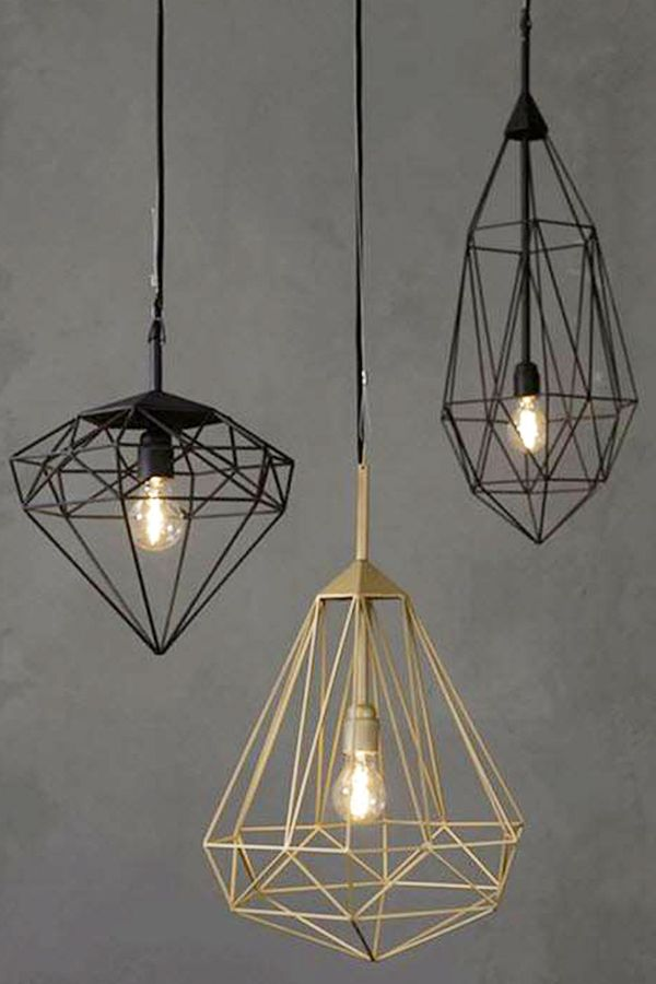 Furniture In Ho Chi Minh Concrete Light Lighting Inspiration Hanging Pendants