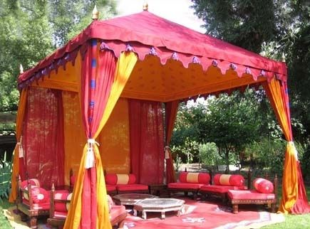 Pergola Tents u0026 Party Tents manufacture in Delhi/India & Pin by Joseph Porro Costume Style on Garden Tents from the Baroque ...