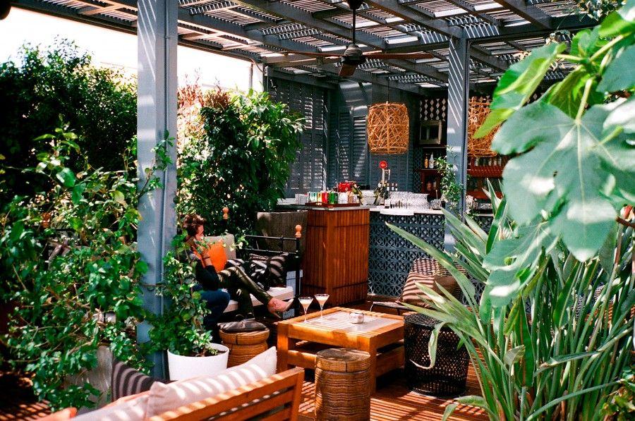 6 Terrazas Para Disfrutar El Invierno De Barcelona Bar En La Azotea Terraza Azotea Terrazas
