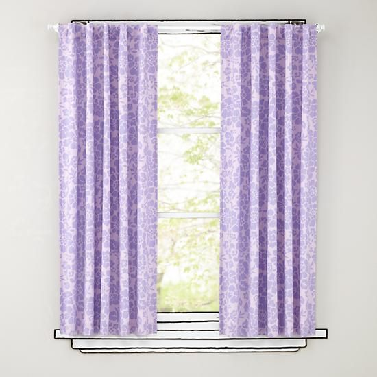 Charming 18 Extraordinary Lavender Blackout Curtains Photo Ideas