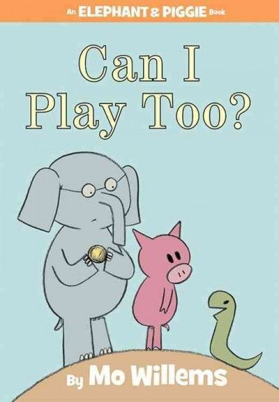 Elephant and Piggie learn to play catch with their new friend Snake - new mo willems coloring pages elephant and piggie
