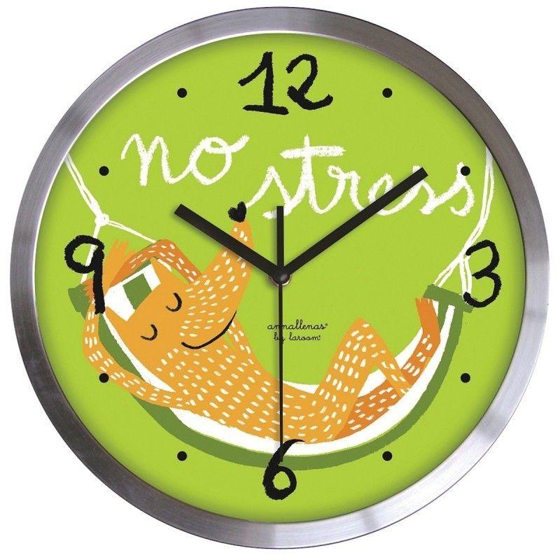 dddd9dc9fd1f Original reloj de pared de 30
