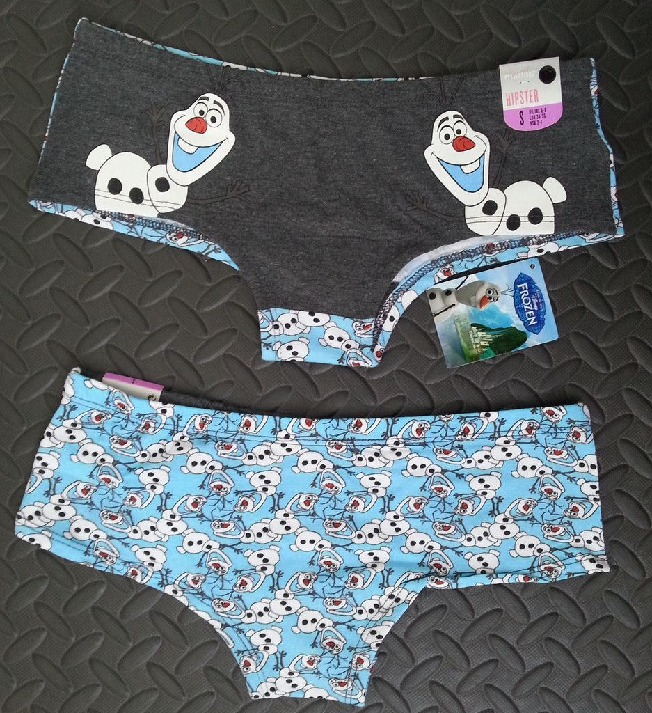 GRUMPY CAT Primark Knickers Hipster Briefs NEW UK sizes 6 to 8