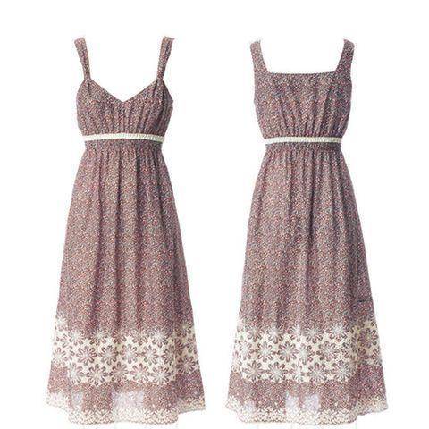 Schnittmuster: Kleid selber nähen - 8 luftige Ideen