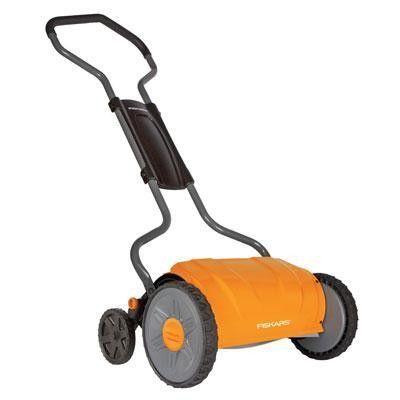 Staysharp Max Reel Mower 17 Reel Mower Lawn Mower Lawn Mower Blades
