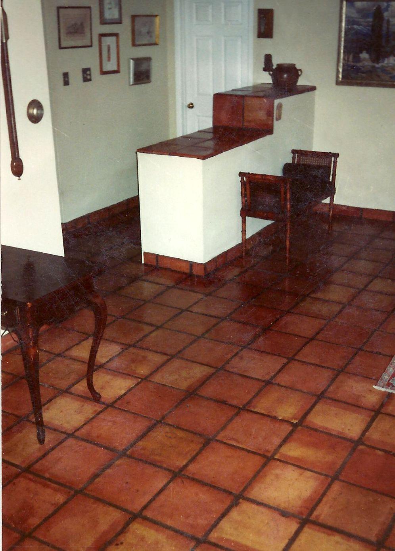 installing mexican tile casa talavera