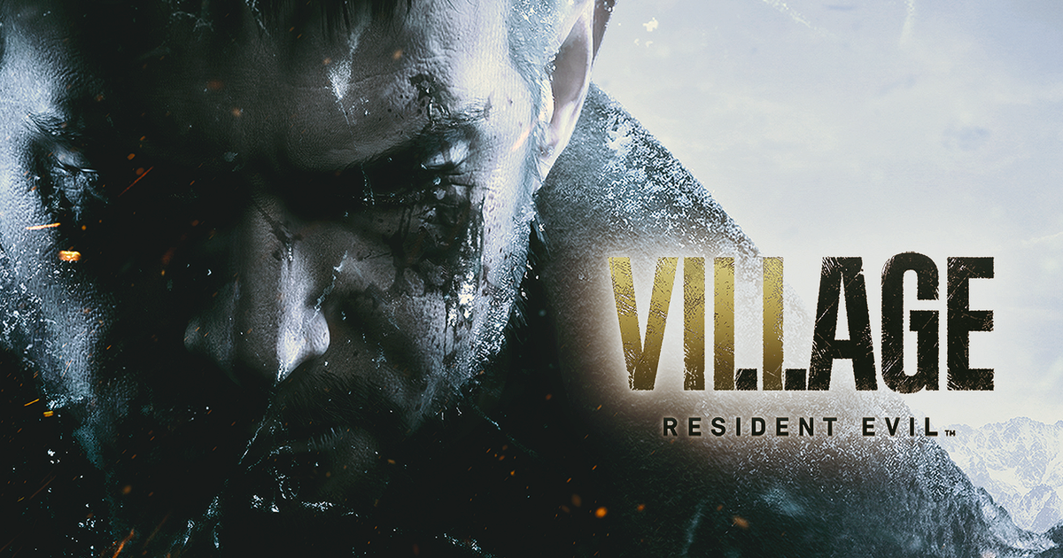 Resident Evil Village Comes Out May 7 Gets New Trailer In 2021 Resident Evil Resident Evil Vii Resident Evil Game