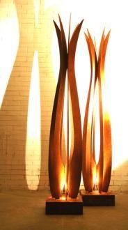 Sculpture Design, Garden Feature Design, Designers, Custom ...