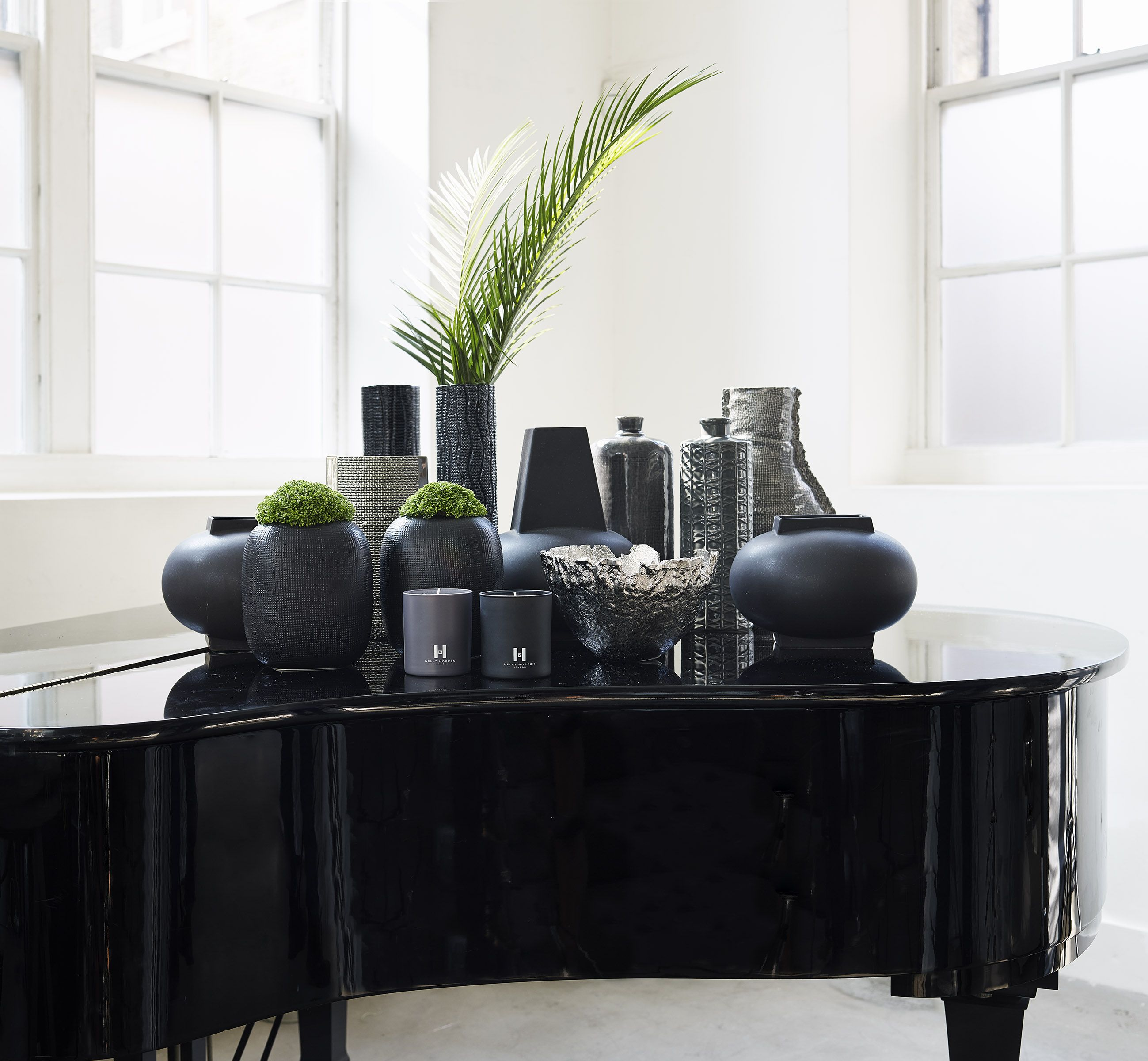 Kelly Hoppen London Collection Is Not Trend Based, But