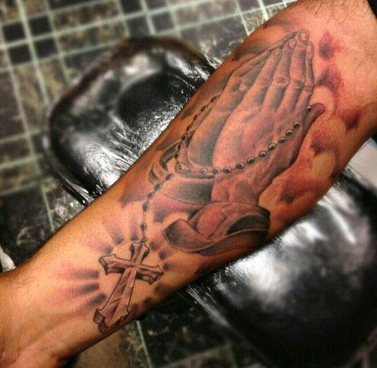 Pin By Lizette Rojo On Tatts 3 Forearm Tattoos Catholic Tattoos Tattoos